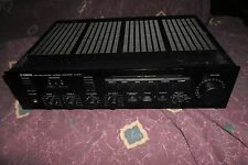 Yamaha Japan Natural Sound A-500 Stereo Amplifier  parts/repair * Worldwide *