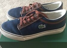 Fantástico Chicos Zapatos Lacoste Talla 2