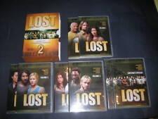 LOST 2, Seconda Serie, L'Esperienza Completa, 8 DVD