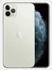 New Apple iPhone 11 Pro - 256GB - Silver 4G Unlocked A2215 12 Months Warranty