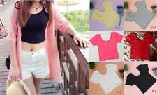 Polyester Summer/Beach Tank, Cami Tops & Blouses for Women