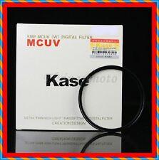 40mm MCUV Filter Mildew-proof Multi Coated 4 Fujifilm FinePix X10/ X-Pro1/ X20