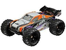 DHK Shogun 1/8 rc Truck Rtr complete large motor