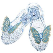 Disney Fairy Tale Fancy Dress Shoes for Girls