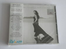 Sarah Mclachlan - Closer: The Best of Sarah Mclachlan (2008) Brand New, Sealed