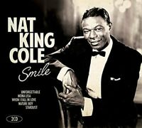 Nat King Cole - Nat King Cole - Smile [CD]
