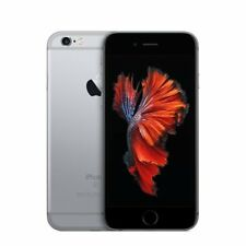 Apple iPhone 6s Plus - 32GB - Space Gray (Unlocked) A1687 (CDMA + GSM) (CA)
