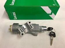 Lucas Defender Ignition Switch Barrel Lock & Keys 1990 to 2010 LR077439