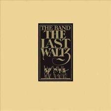 The Band The Last Waltz 3lp Rhino Rr1 3146 Vinyl 3 LP