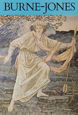BURNE-JONES edward pre-raphaelite art history painting aestheticism symbolism