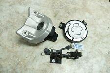 07 BMW K1200GT K 1200 K1200 GT key and ignition switch lock set gas cap