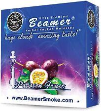 Passion Fruit Beamer Molasses 50g Hookah Shisha Nargila Tobacco FreeUSAMA