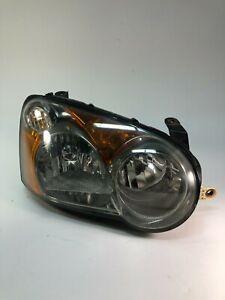 2004 - 2005 Subaru Impreza WRX Right Hand Passenger Side Head Light Halogen OEM