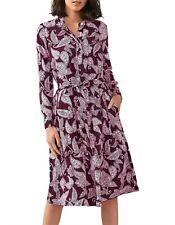 COUNTRY ROAD TRENERY Beautiful Midi Dress Size 18 RRP $199, RARE!