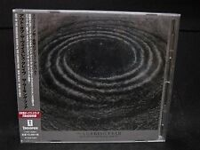 THE LURKING FEAR Out Of The Voiceless Grave + 3 JAPAN CD At The Gates Nightrage