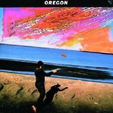 Oregon-Oregon (Touch tones) CD NUOVO