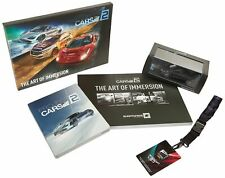 Project CARS 2 Collector's Edition (PC DVD)