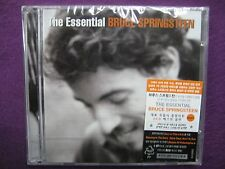Bruce Springsteen / The Essential Bruce Springsteen (2015)[2 CD] NEW SEALED