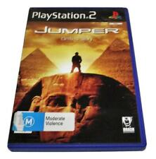 Jumper Griffin's Story PS2 PAL *Complete*