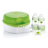 MAM Microwave Steam & Cold Water Steriliser - Warehouse Clearance