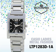 Casio Women's Classic Series Watch LTP1283D-1A