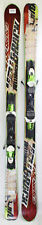 Nordica Hell and Back Burner Sidecountry Demo Skis - 170 cm Used