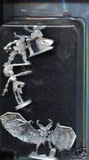 Street Fight Gothic Cursed Starter Set MINT IWM Vampire