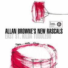 East St Kilda Toodleoo - Allan Browne's New Rascals (Jazzhead)