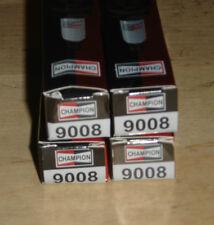 New Champion 9008 Iridium Spark Plug RC10WYPB5 Set of 4 2011-2013 Mazda 2