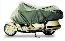 Dowco Traveler Indoor / Outdoor Motorcycle Half-Cover (Fits most touring models)