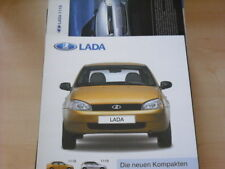 26480) Lada 1118 1119 Prospekt 2005