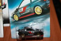 HONDA CR-X - 1985 - HOT WHEELS - SERIE HONDA - SCALA 1/55