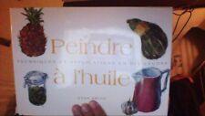 Peindre à l'huile Smith  Stanley Arthur Occasion Livre