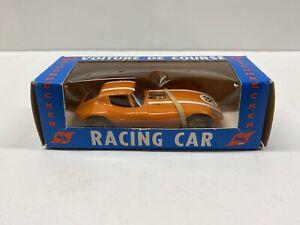 Vintage Strombecker Voiture De Course Cheetah 1:32 Slot Car with Box NM