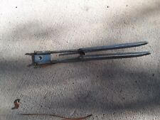 2000 Honda XL350 Speedo Cable Stay