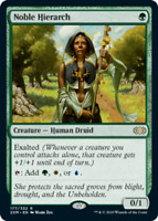 Noble Hierarch x1 Magic the Gathering 1x Double Masters mtg card