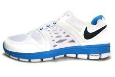 NIKE WOMEN'S NIKE FREE XT MOTION FIT Runnig Shoes White/Blue 6