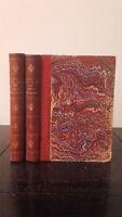 Margaret L. Woods - Sons Of The Sword - 1902 - Edición Tauchnitz - 2 Tomos