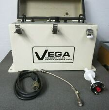 Vega Precision Labs, Part # 406397-3,Model 367X-1,Transponder,With Cables & Ant.