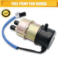 Pompa benzina 12v 80 LPH 10MM per Honda CBR600F CBR600F2 CBR600F3 TRX350 TRX350D