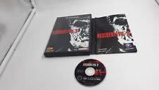 Jeu Nintendo Gamecube Game Cube Resident Evil 2 complet FR