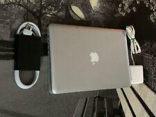 """Apple MacBook Pro13"""" New 1TB 1000 GB SSHD Intel i5 /New 8GB RAM. Mac OS Catalina"""