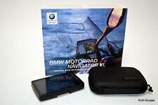 BMW Navigator VI Navi 6 Navigation Garmin Europe Lifetime Motorrad 77528355994