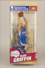 Sealed NEW BASKETBALL McFARLANE SERIES #26 BLAKE GRIFFIN LA CLIPPERS