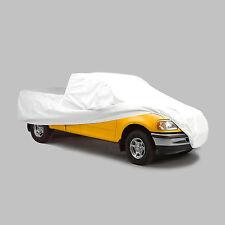 DODGE RAM STD CAB LONG BED(8') PICKUP TRUCK TYVEK CAR COVER 2002-2015