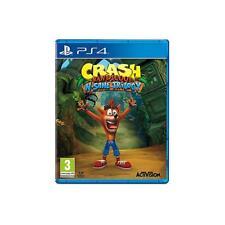 Videojuegos de plataformas Sony PlayStation 4