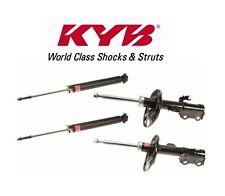 Scion tC 11-13 Set of Front and Rear Srtuts / Shocks Suspension KIT KYB Excel-G