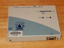 AdderLink XL ALTX / ALRX - PERFECT WORKING ORDER - ex-BBC