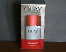 OLAY REGENERIST WRINKLE REVOLUTION COMPLEX PLUS PRIMER ( 1.7 OZ ) NEW