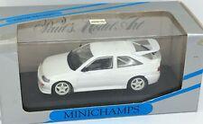 Minichamps * 1:43 Scale * Ford Escort Cosworth * FULL WHITE VERSION* RARE